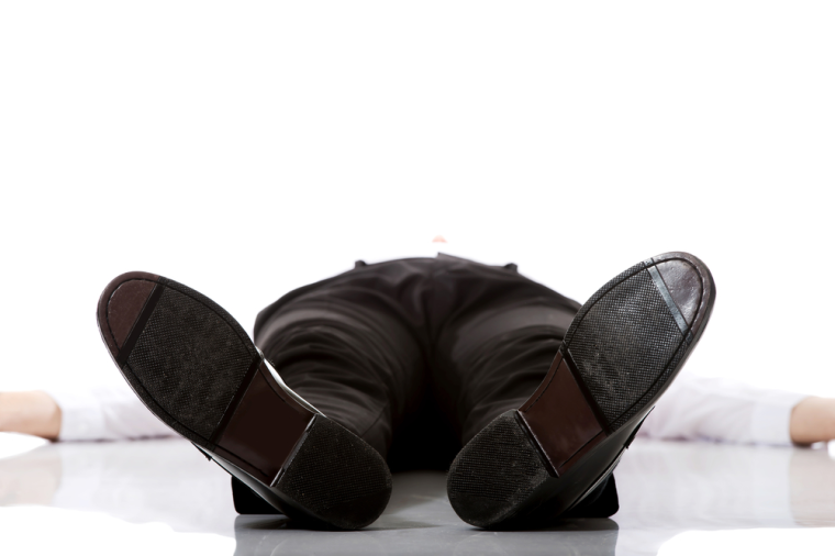 sleep as a competitive edge
