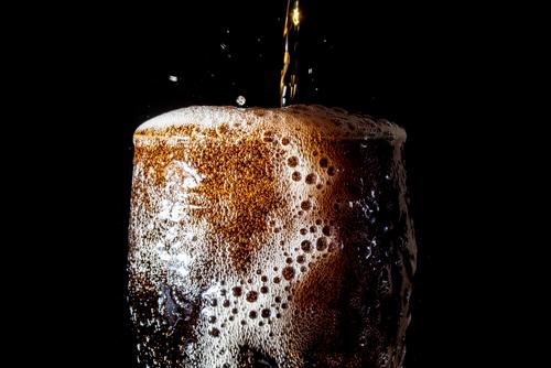 soda fizzle